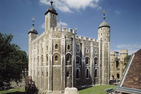 Tower of London: concerns voiced over impact on views (Credit: Department of Culture/Flickr.com)