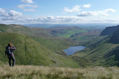 Lake District: park authorities urged to be clear on interpretation of test (image copyright: James Cook)