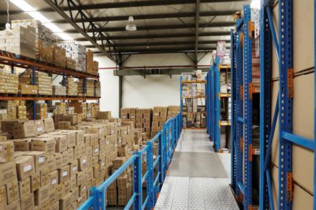 BPF calls for green belt release to meet warehousing demand