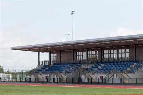 Xcel Sports Hub: permission for the facility has been overturned by the High Court for the second time (pic: Elmbridge Borough Council)