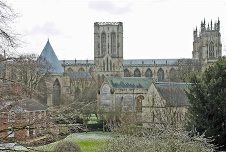 York: proposals for changes to city's local plan published. Image by Rachel Clarke, Flickr
