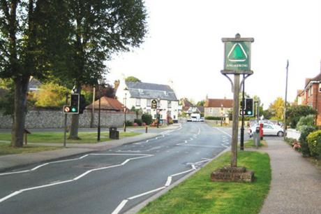 Angmering, West Sussex (pic: Nigel Cox - geograph.org.uk/p/1511722)