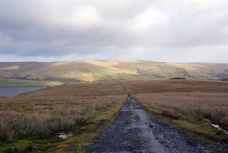 North Pennines AONB. Image by guitarfish, Flickr
