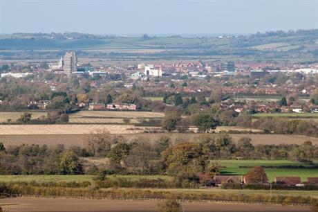 Aylesbury Vale: housing plans refused