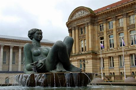 Birmingham: combined authority devolution deal published