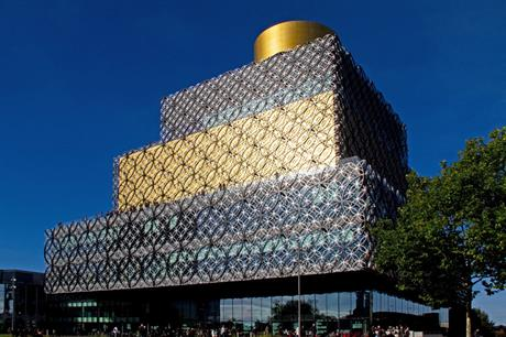 Birmingham: city plan stalled by the government in May