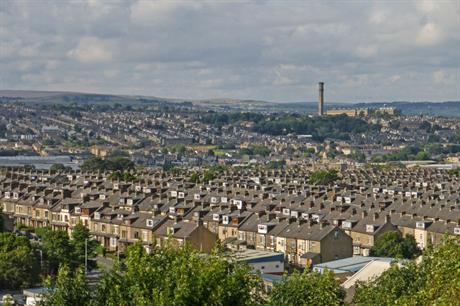 standard methodology prompts bradford housing target review