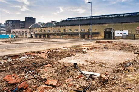 Brownfield: CPRE report says there is a larger amount available for new homes than anticipated