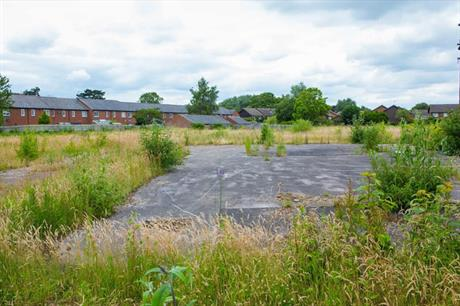 Brownfield land: consultation moots net gain exemption