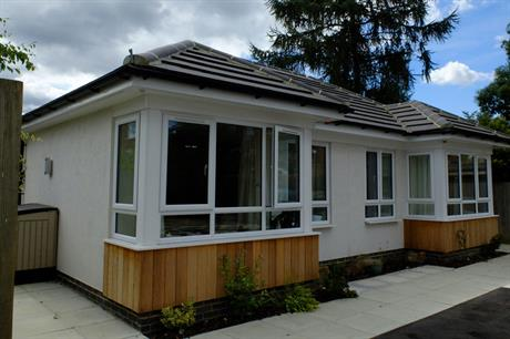 Bungalows: report calls for action to boost numbers in the capital
