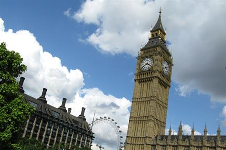 Westminster: changes to Neighbourhood Planning Bill
