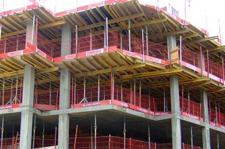 Housebuilding: absence of local plans contributing to appeals culture