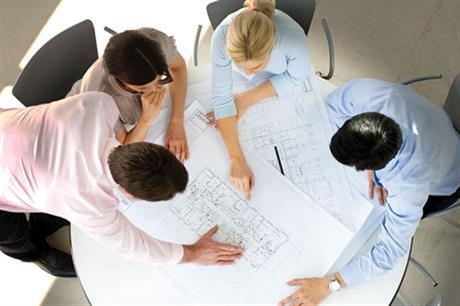 Planning consultants: more upbeat about workloads compared to a month ago