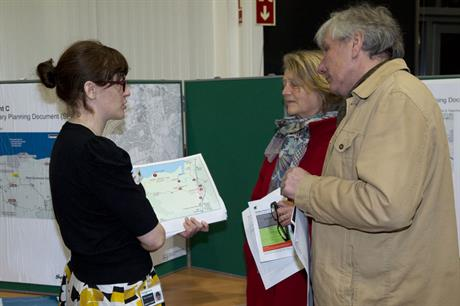Consultation: report says community engagement should be strengthened
