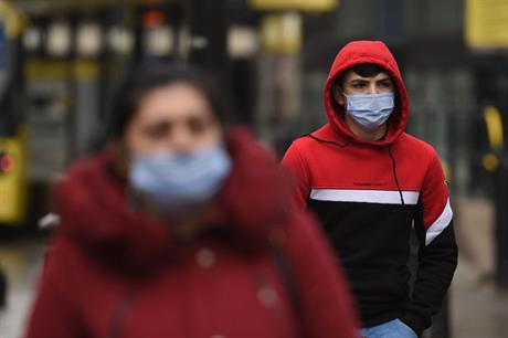 Coronavirus: advice on operating CPO system during pandemic issued (pic: Getty)