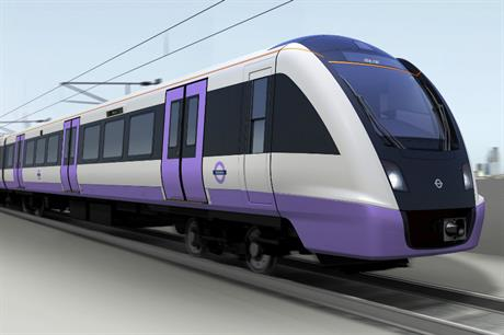 Crossrail: depot not able to support development above it