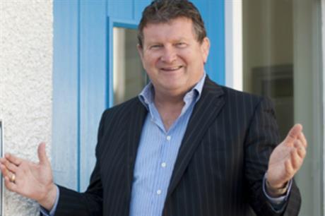 Duncan Maclennan