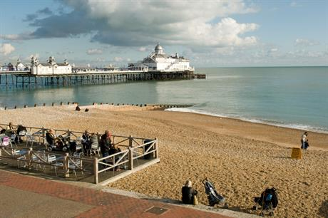 Coastal development: deal reached