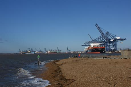 Felixstowe: leisure vision for northern edge of town unveiled