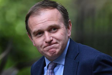 George Eustice (pic: Getty)