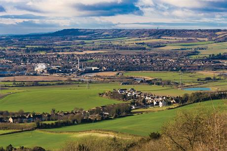 Green belt: government reasserts policy position