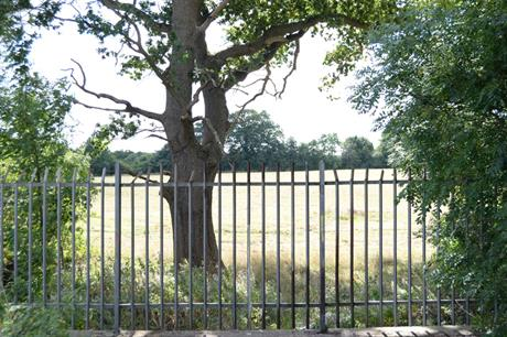 Green belt: conference told 'exceptional circumstances' becoming easier to demonstrate