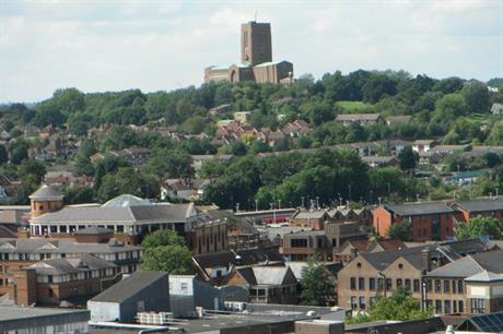 Guildford: council seeks local plan changes