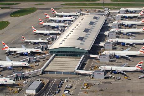 Heathrow: runway decision delayed