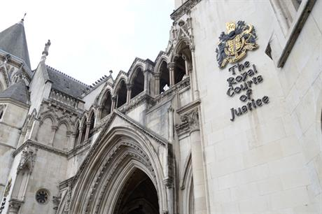High Court hears landmark challenge against Khan\'s affordable ...