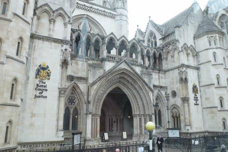High Court: found in favour of county council