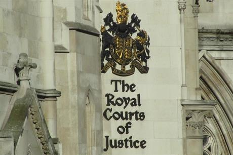 High Court: found in favour of local plan (picture: Dan Perry, Flickr)