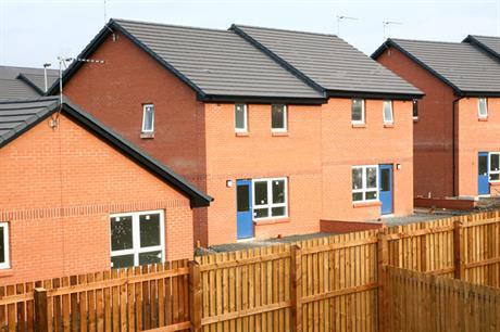 New homes: garden towns plans progress
