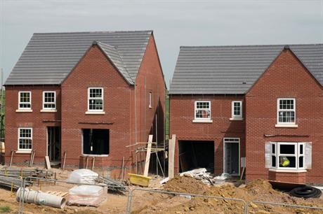 Housing need: new consultation on changes to standard method published