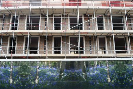 New homes: housebuilding chief calls for cross-party consensus on delivery
