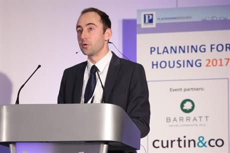 John Wacher , strategic planning manager-viability, Greater London Authority