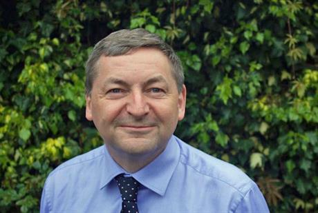 John Walker: Westminster director of planning leaves role