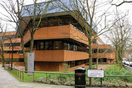 Kensington and Chelsea: council forms part of 'Trailblazer Group'