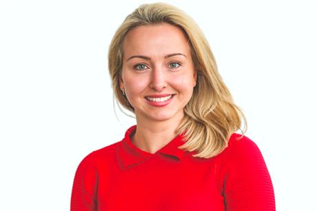 Katya Samokhvalova (Pic: Nexus Planning)
