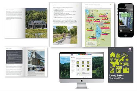 Living Lakes: Your Local Plan: Editor's Award winner