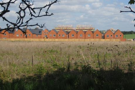 Development land: consultation published on CPO guidance