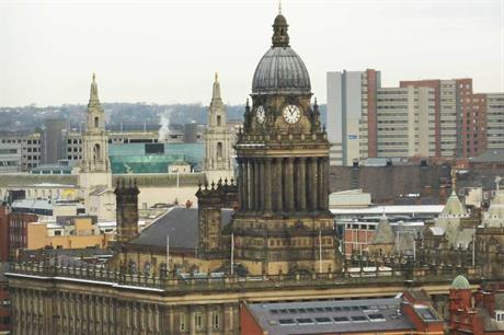 Leeds City Council: reprimand from LGSO