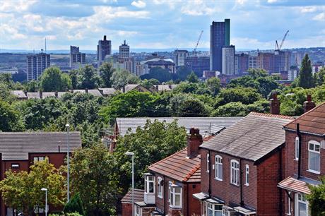 Leeds: city is home to WSP office (pic: Mark Stevenson via Flickr)