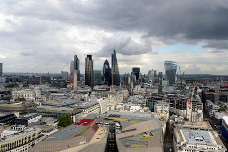 London: report sets out beefed up devolution proposals