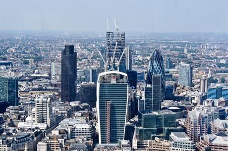 London: mayor plans housebuilding boost