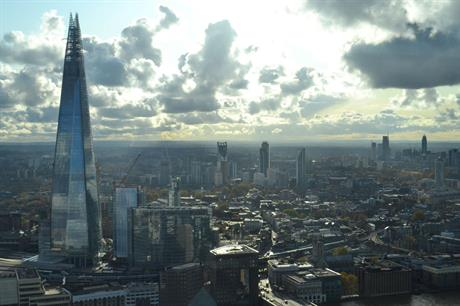 London: mayor agrees with inspectors to slash housing targets