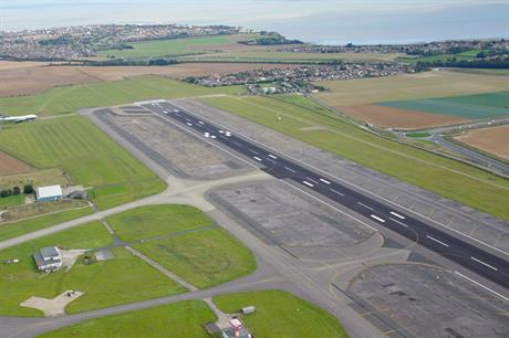 Manston Airport: rival visions for site's future