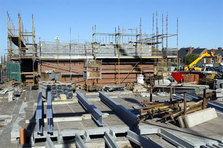 New homes: two main methods of calculating supply