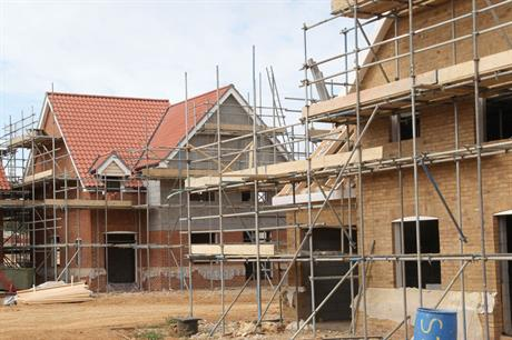 New homes: Letwin report calls for more diversity across housing sites