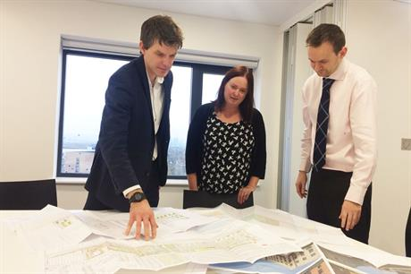 Planning departments: research finds heads of planning rarely at most senior levels of local government