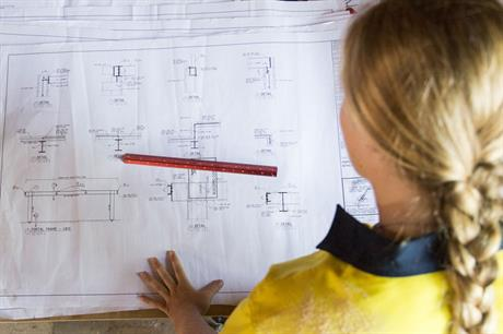Planning: new apprenticeship course launched (pic: Getty)